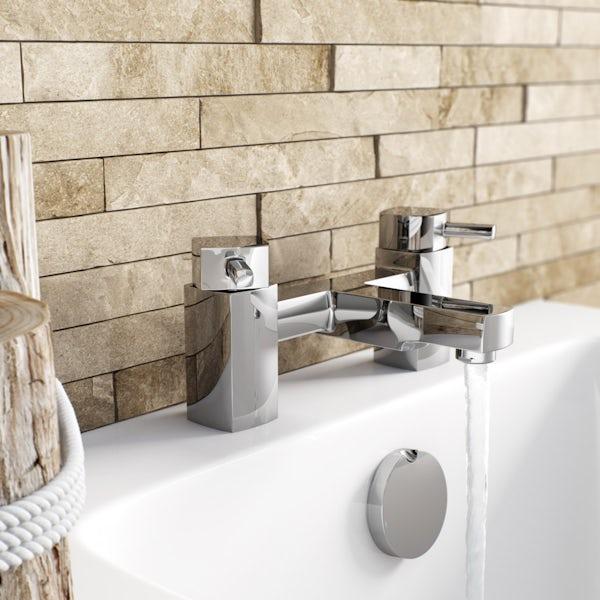 Orchard Derwent bath mixer tap