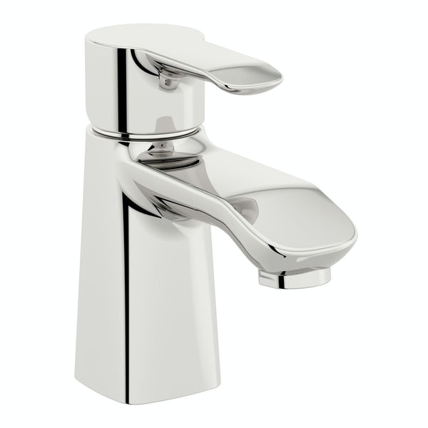 Wave Basin Mixer