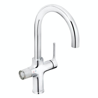 Bristan Gallery Rapid 4 in 1 boiling water tap