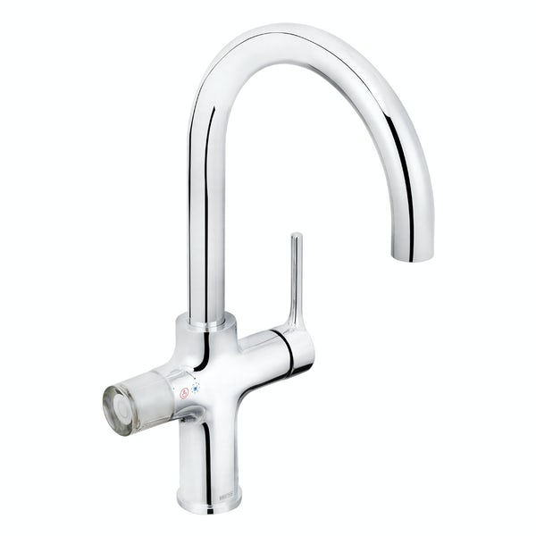 Bristan Gallery Rapid 4 in 1 boiling water tap