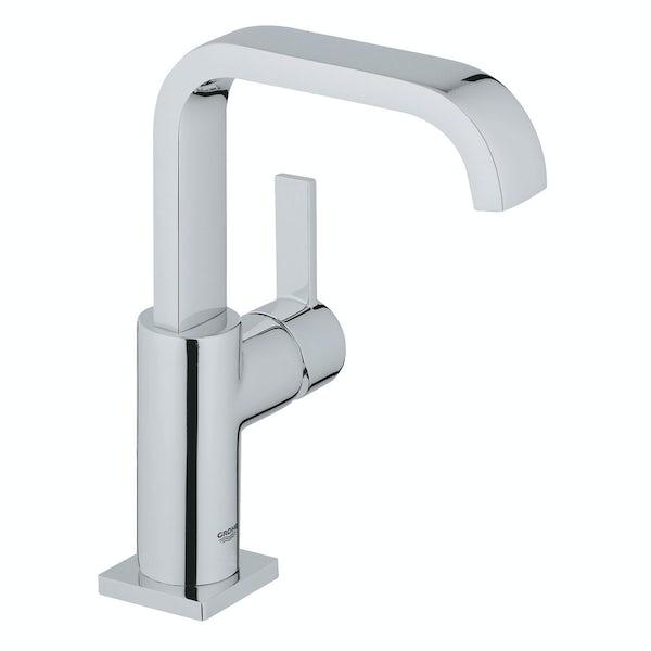 Grohe Allure L-size basin mixer tap