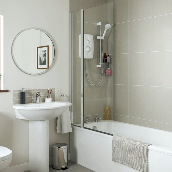Mira Jump 8.5kw electric shower