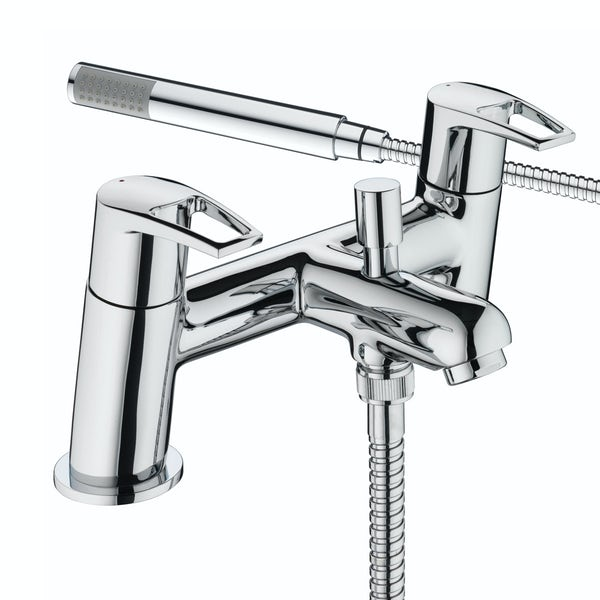 Bristan Smile bath shower mixer tap
