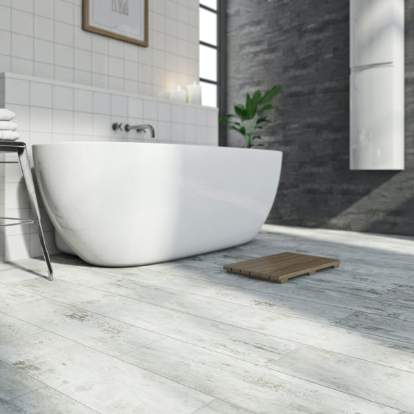Krono Xonic Industrial waterproof vinyl flooring