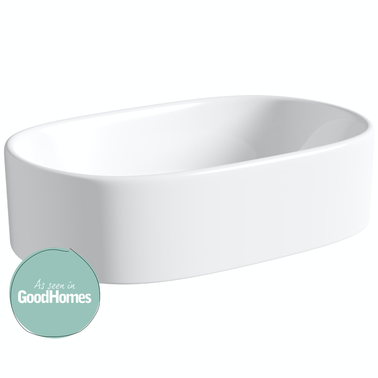 Tate counter top basin