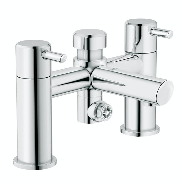 Grohe Concetto bath shower mixer tap