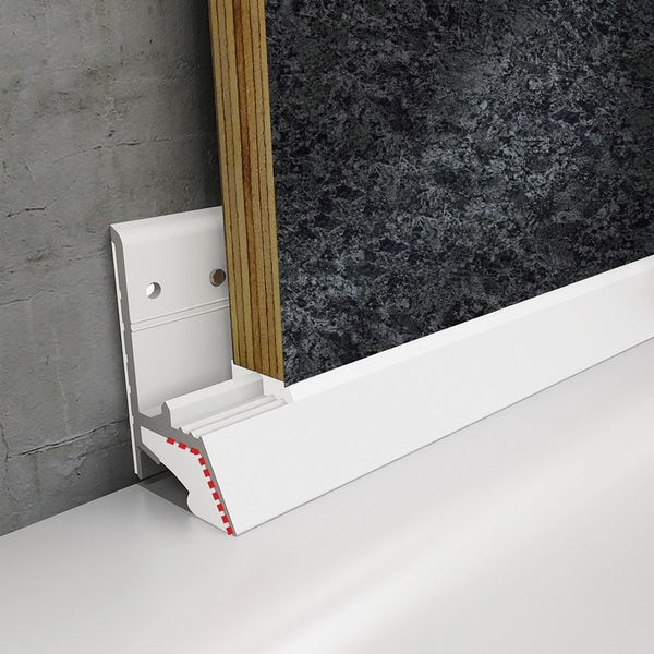 Multipanel Classic wall panel profile seal kit