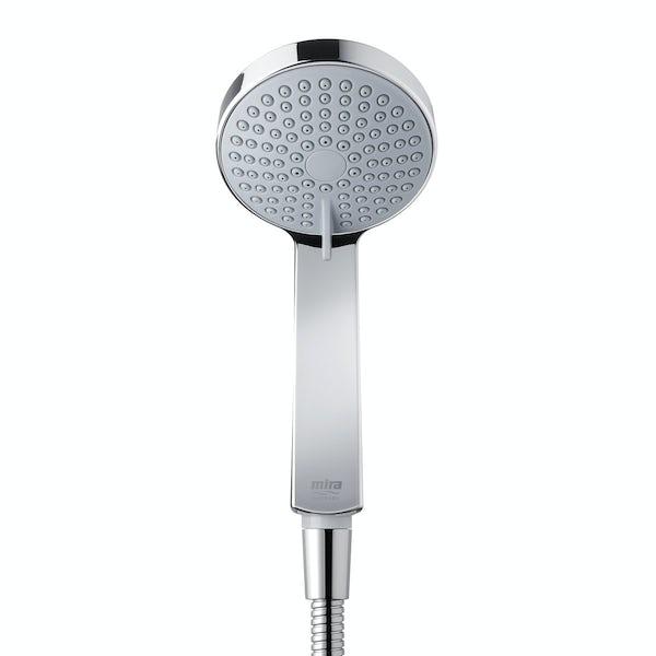 Mira Element EV thermostatic mixer shower