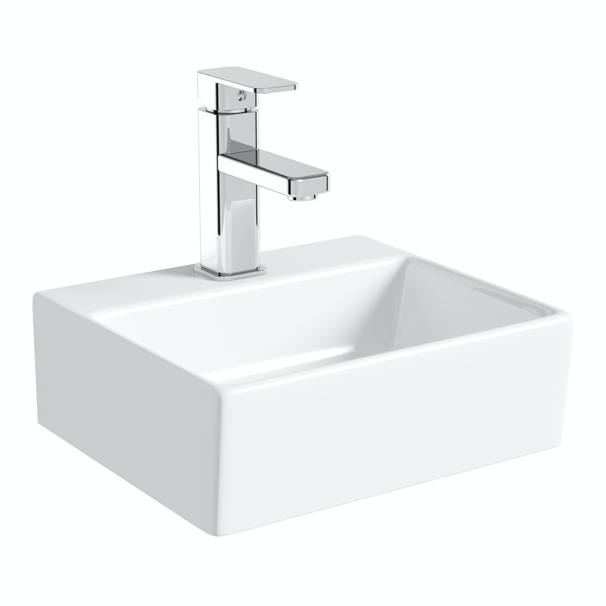 Harrop counter top basin