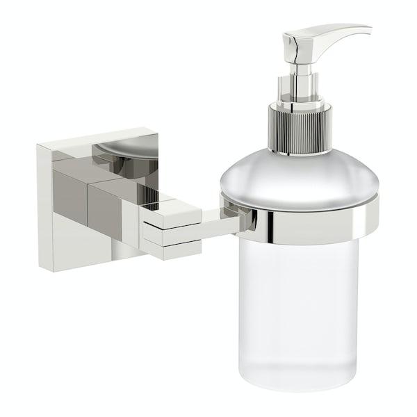 Flex Soap Dispenser