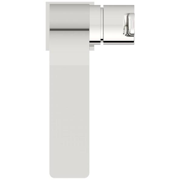 Mode Ellis high rise basin mixer tap