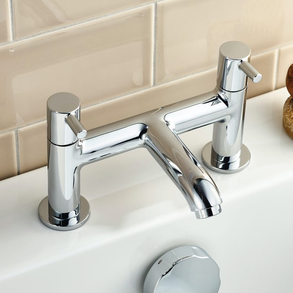 Ideal Standard Ceraline bath mixer tap