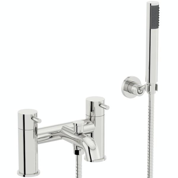 Mode Harrison bath shower mixer tap