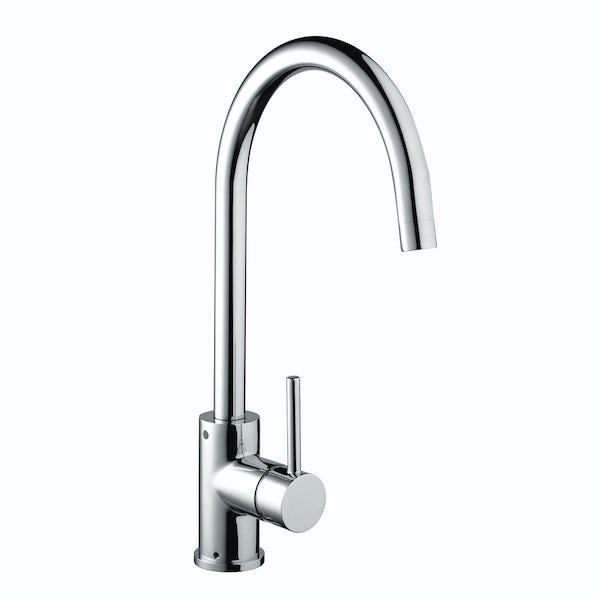 Bristan Pistachio Easyfit kitchen tap