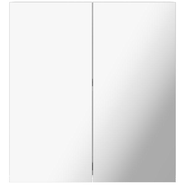 Orchard Wharfe white mirror cabinet