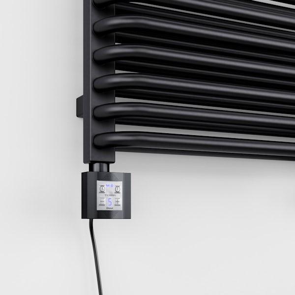 Terma KTX 4 BLUE black heating element controller