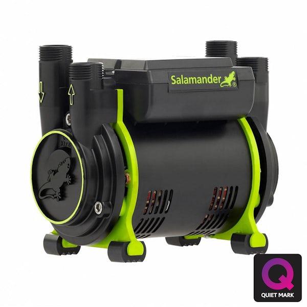Salamander CT50 Xtra 1.5 bar twin shower pump