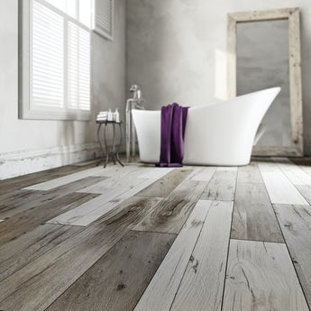 Krono Xonic True Grit waterproof vinyl flooring