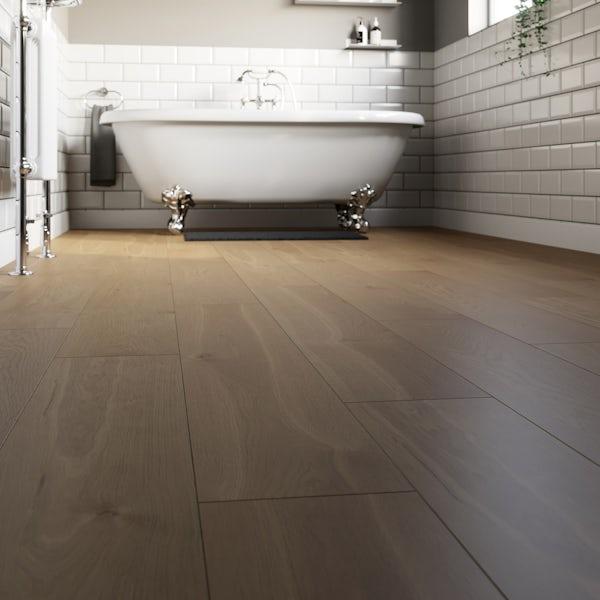 Rocko Crescendo SPC flooring
