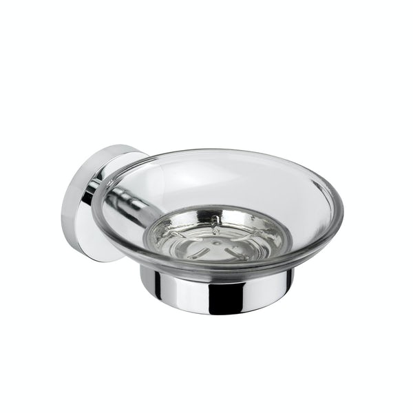 Croydex Pendle soap dish and holder