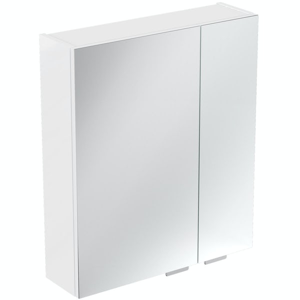 Ideal Standard Concept Space mirror cabinet 600mm