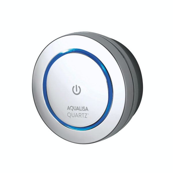 Aqualisa Quartz Smart single wireless digital shower controller