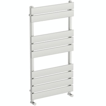 The Heating Co. Wharfe heated towel rail