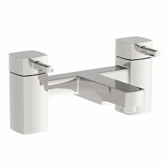 Orchard Elena bath mixer tap