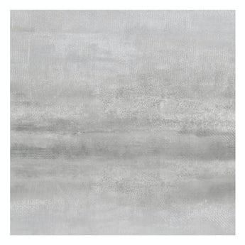 Amadeus grey stone effect matt wall and floor tile 600mm x 600mm