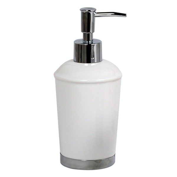 Showerdrape Chatsworth liquid soap dispenser