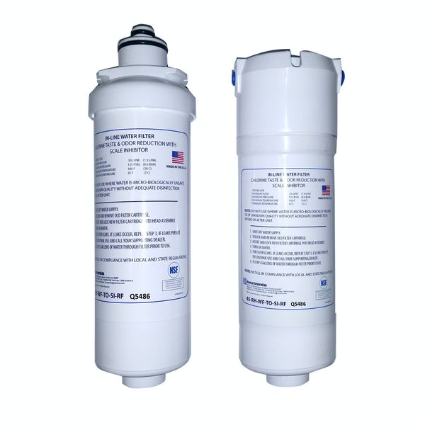 Ready Hot Replacement filter