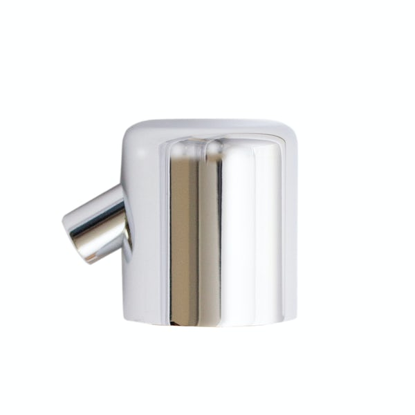 Kirke Curve complete top in exposed urinal 400mm pack for 3 bowls