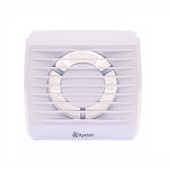 Xpelair bathroom timer fan