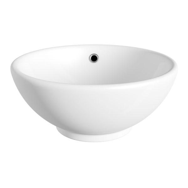 Eden countertop basin