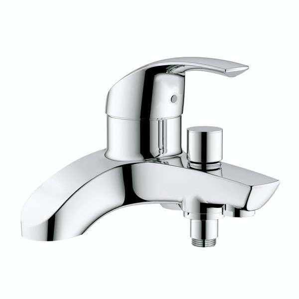 Grohe Eurosmart bath shower mixer tap