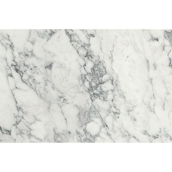 Bushboard Options Turin marble kitchen worktop
