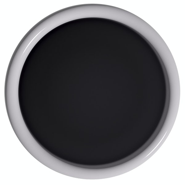 Accents grey ombre tumbler