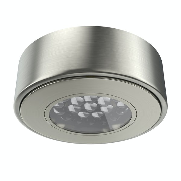 Rond 1.5W LED cabinet light
