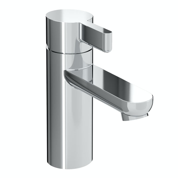 Bristan Clio basin mixer tap