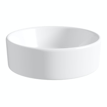 Orchard Calhoun counter top basin 385mm with waste