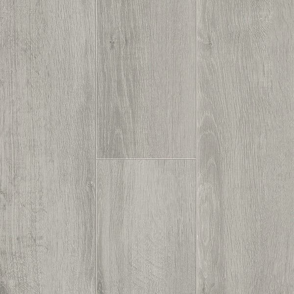 Aqua Step Oak grey waterproof laminate flooring 1200mm x 170mm x 8mm