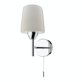 Forum Helios bathroom wall light