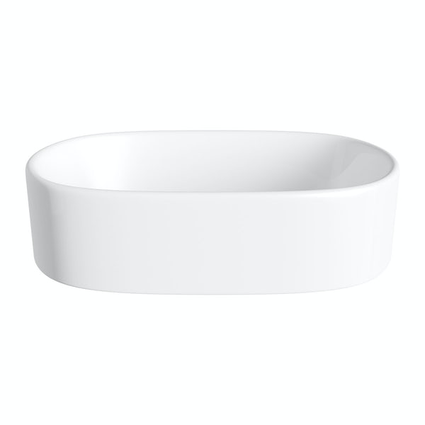 Mode Tate countertop basin 555mm