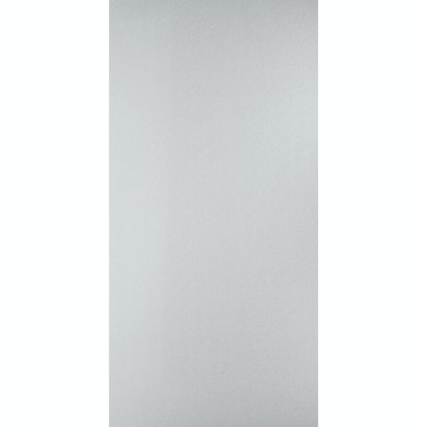 Showerwall Pearlescent White waterproof proclick shower wall panel