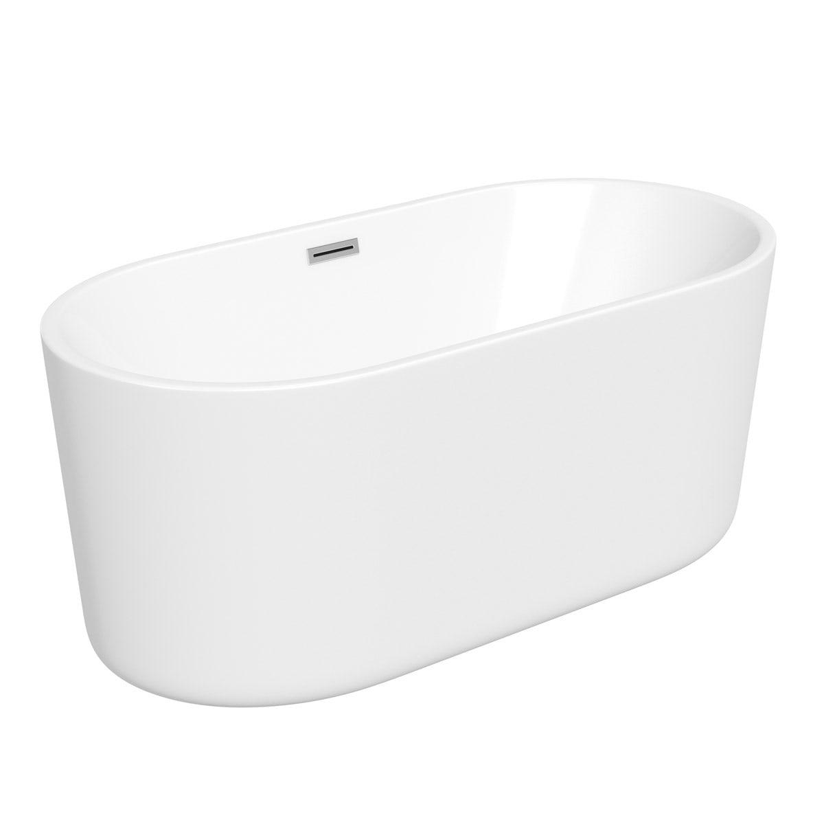 Mode Tate freestanding bath