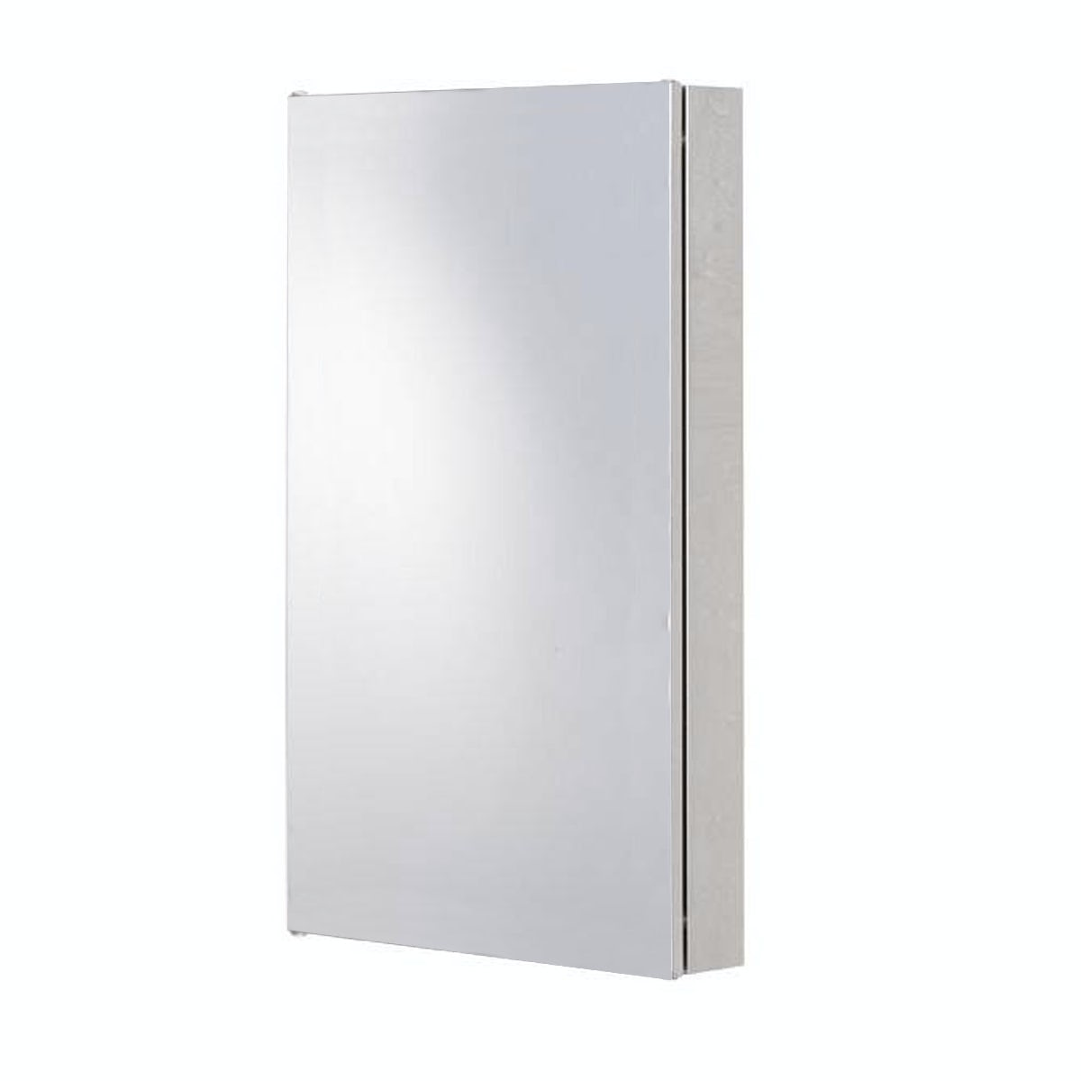 Stainless Steel Kitchen Cabinets Price: Orchard Radial Stainless Steel Bathroom Corner Cabinet
