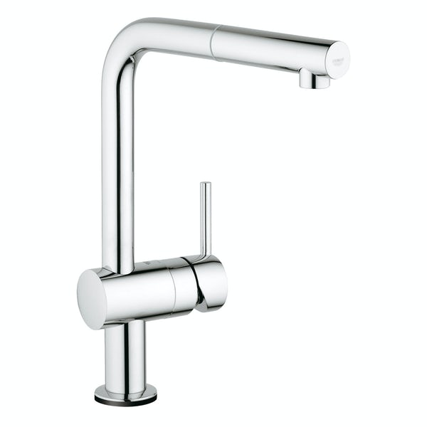 Grohe Minta Touch L spout kitchen tap