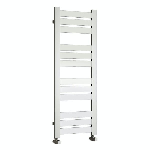 Reina Riva chrome steel designer radiator