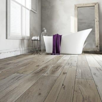 Krono Xonic True Grit waterproof vinyl flooring