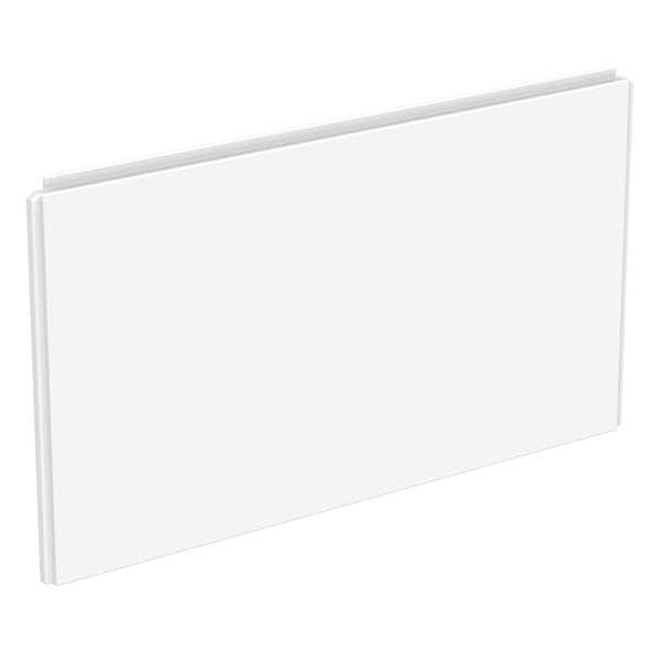 Ideal Standard Concept Freedom acrylic end panel 800mm